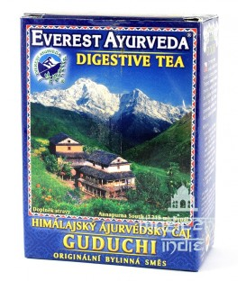 GUDUCHI Everest Ayurveda 100g
