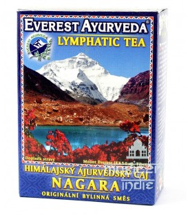 NAGARA – Układ limfatyczny 100g Everest Ayurveda