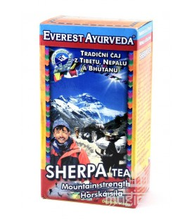 SHERPA - górska siła 50g Everest Ayurveda