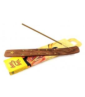 Kadzidła z podstawką Ying Yang 15g Smell's Good - Równowaga i harmonia