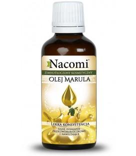 Olej marula  ECO ciemna butelka 30ml Nacomi