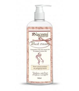 Balsam do Pielęgnacji Biustu - Pielęgnacja kobiet w ciąży 140 ml Nacomi