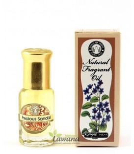 Perfumy w olejku Drzewo Sandałowe 5ml Song of India