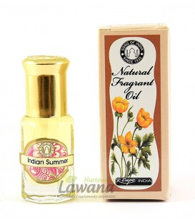Perfumy w olejku Indian Summer 5ml Song of India