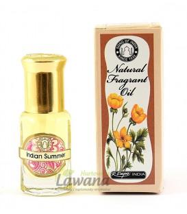 Perfumy w olejku Indian Summer 5ml Song of India