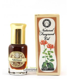 Perfumy w olejku Paczuli 5ml Song of India