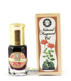 Perfumy w olejku LOVE (Aphrodesia) 5ml Song Of India