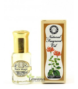 Perfumy w olejku Black Magic 5ml Song of India