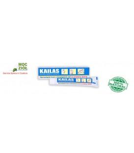 KAILAS – ajurwedyjski krem z himalajskich ziół na problemy skórne 20g