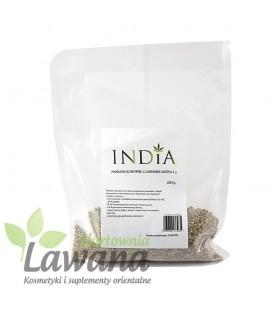 Nasiona Konopii 250g India