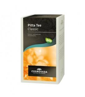 Herbata BIO dla Pitty Cosmoveda