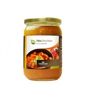 Pasta Tikka Curry BIO 600g Cosmoveda