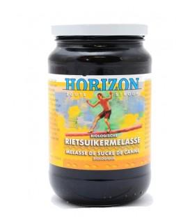 MELASA Z TRZCINY CUKROWEJ BIO 450 g - HORIZON