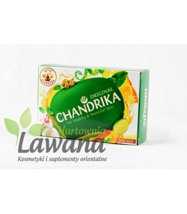 Mydło Chandrika 70g - na piękną cerę