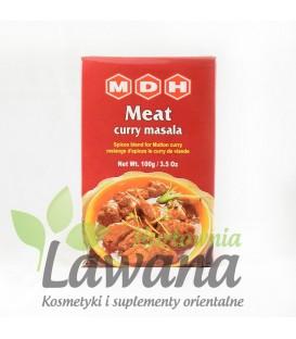 Przyprawa MEAT CURRY MASALA 100g MDH