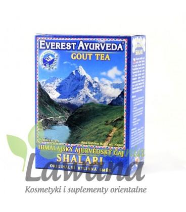 SHALARI - Dna oraz obrzęki stawów 100g Everest Ayurveda