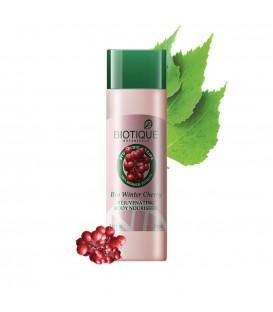 BIO Odżywczo-nawilżający balsam do ciała WINTER CHERRY 190ml BIOTIQUE (ochrona przed zmianami pogody i wysuszeniem skóry)