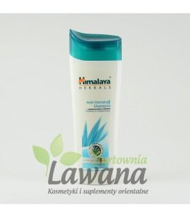 Szampon Himalaya 2w1 Ukojenie i Nawilżanie do włosów suchych i zniszczonych 200ml (Anti Dandruff Shampoo)