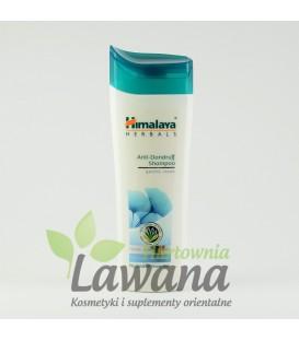 Szampon  Himalaya Delikatne Oczyszczanie do włosów normalnych 200ml (Anti Dandruff Shampoo)