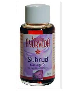 Olejek ujędrniający piersi Suhrud Oil 50 ml Santulan