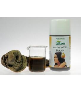 Olejek do włosów Keshwardhini 100 ml Vaipani zapobiega wypadaniu