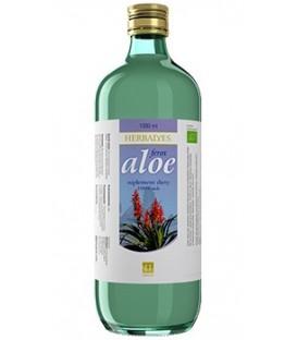100% sok z aloesu ALOE FEROX 1L Herbalyes