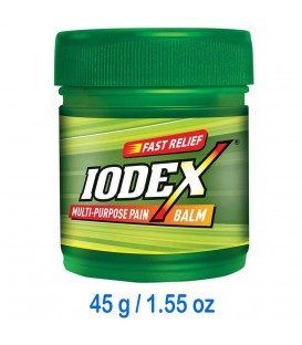 Maść IODEX 45g