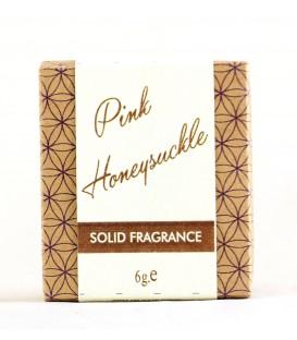 Perfumy w kamieniu Kwiatowe Pink Honeysuckle 6g Song of India