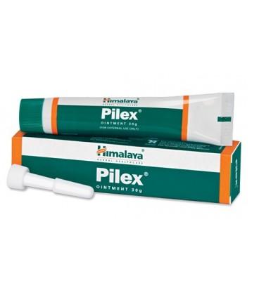 Pilex Maść Himalaya (na hemoroidy) (Pilex Cream)