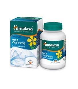 Gokshura (Tribulus Terrestris) - 60 kaps. suplement diety Himalaya Herbals