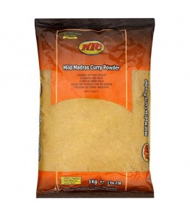 KTC Curry Powder Mild 1KG