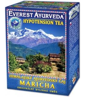 MARICHA Niskie ciśnienie krwi 100g Everest Ayurveda