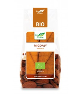 Bio Planet Migdały BIO 100g