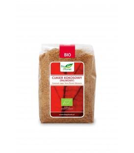 Cukier Kokosowy (Palmowy) BIO 300 g, BIO PLANET
