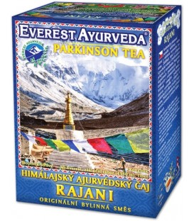 RAJANI Parkinson 100 g Everest Ayurveda