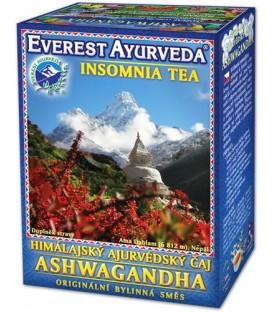 ASHWAGANDHA - Uspokojenie i dobry sen 100 g Everest Ayurveda