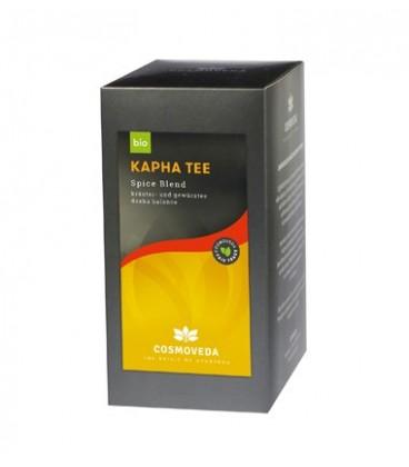 Herbata BIO Kapha 20 torebek Cosmoveda