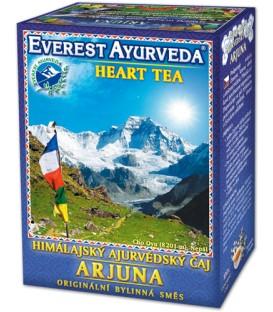 ARJUNA Czynność Serca 100 g Everest Ayurveda