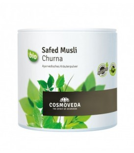 BIO Safed Musli Churna 100g, Cosmoveda, Chlorophytum borivilianum