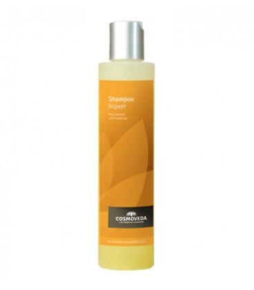 Ginger Shampoo 150ml