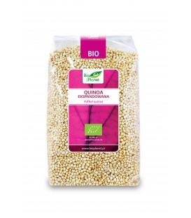Quinoa Ekspandowana (Komosa  Ryżowa) BIO 150 g - BIO PLANET