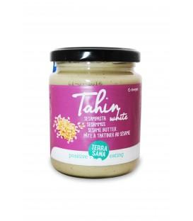 Tahina Biała (Pasta Sezamowa) BIO 250 g - TERRASANA