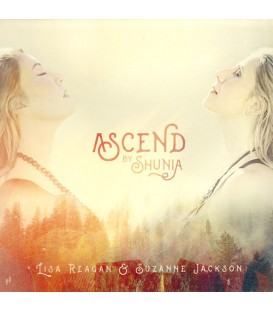 Ascend - Shunia CD Ascend is a unique album with Kundalini Mantras as you have never heard them before: gentle melodies and ang