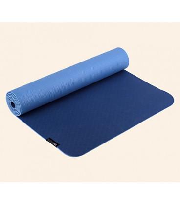 Mata do jogi Yogimat PRO kolor Niebieski 183 x 61 cm x 5 mm
