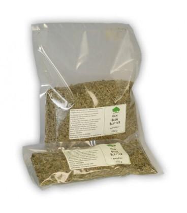 Neem liście - susz delikatnie zmielony 100 g
