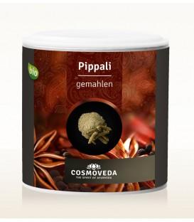 BIO Pieprz długi Pippali - sproszkowany 100g Cosmoveda