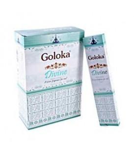 Kadzidła Goloka Divine, 16g