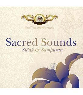 Sacred Sounds - Sidak