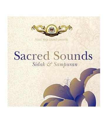 Sacred Sounds - Sidak
