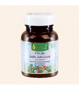 BIO Rasayana Na Zimną Porę Roku - suplement diety 20 tabletek Maharishi